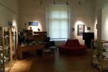 Východoslovenské muzeum – expozice
