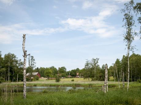 Bergagarden Park