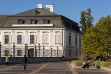 Grasalkovic's palace