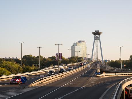 Мост СНВ