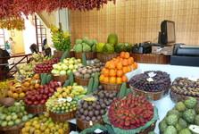 Madeira, market
