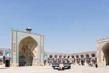 мечеть Шах