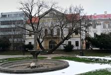 Košice - Hlavní ulice
