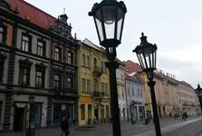 Kosice – Main Street