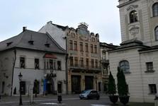 Slavia Café