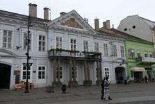 Kosice - Main Street
