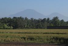 krajina ostrova Bali
