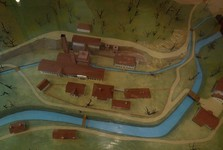 Stara Hut u Adamova (Hut Frantiska) - museum
