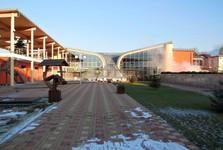 Podhájska – aqua park