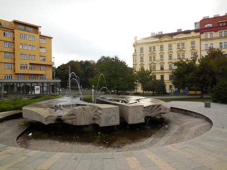 Jiriho z Podebrad square