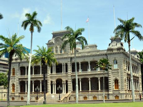 palác ʻIolani