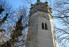minaret - vodárenská veža