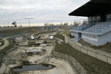 центр водных видов спорта – «Дикая вода»
