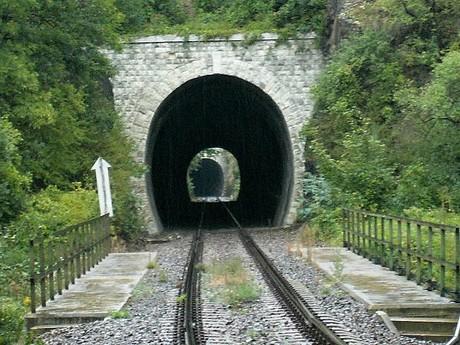 Čiernohronská železnica - ilustračné foto