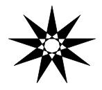 prírodná zaujímavosť - piktogram