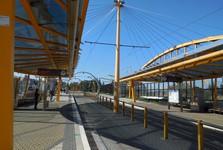 Geologicka-  tram stop