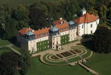 zámek Lány – letní sídlo prezidentů