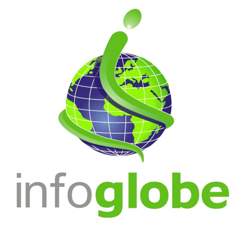 logo Infoglobe