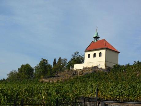 kaplnka sv. Kláry