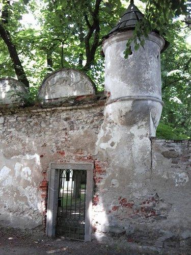 zámek Brtnice, foto Snížková
