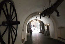 brnenské koleso