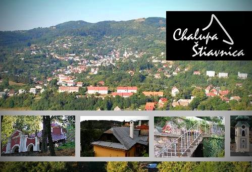 Chalupa Štiavnica