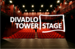 divadlo Tower Stage