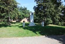 pomník věnovaný italským karbonářům