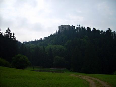 замок Ликава