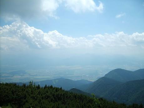 Chočské Hills