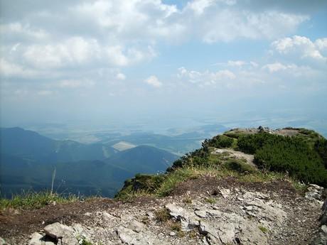Вельки-Хоч (панорама)