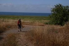 na jaře je Kypr stále ještě zelený