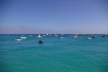 Cabo-Verde Islands