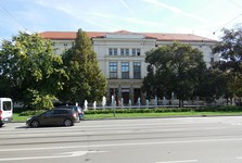 Janáček Academy of Music and Performing Arts