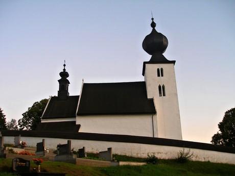 Zehra – church of the Holy Spirit