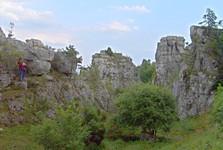 Drevenik national nature reserve