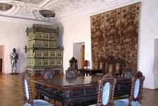 Hodovní sál