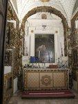 kaple, foto správa zámku Doudleby