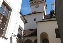 budova Staré radnice