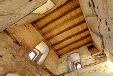 интерьер башни
