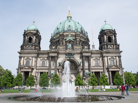 Берлинский Дом