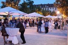 мероприятие «Вино в парке» – (c) Нижняя Австрия