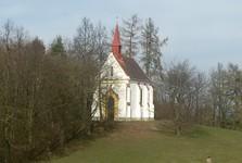 kaple sv. Felixe