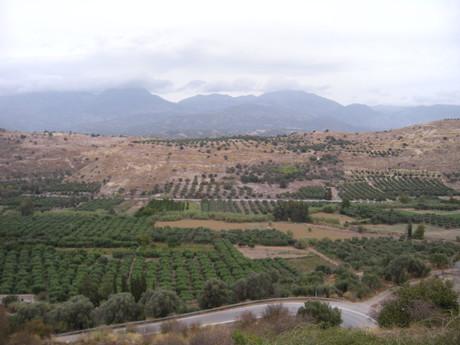 the vista of the Idi