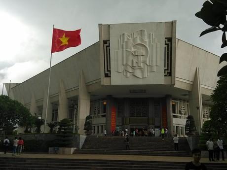 Ho Či Minovo múzeum