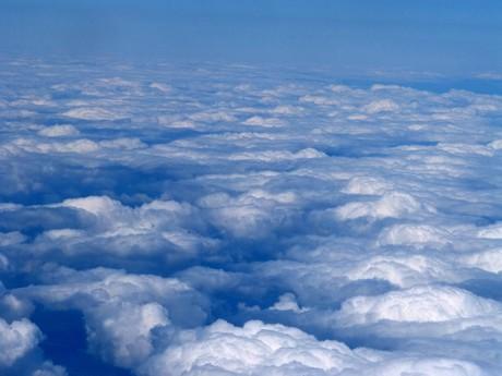 flight to Greenland