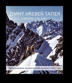 "книга ""Zimný hrebeň Tatier"" (Зимний хребет Татр)"