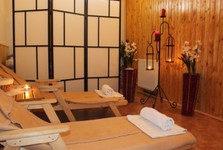 Penzión Javorina - relax centrum
