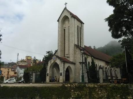 1930 church