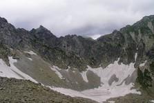 Tatranian lakes